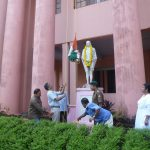 Independence Day celebrated