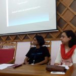 Discussion on Gender Equality by Department of Psychology