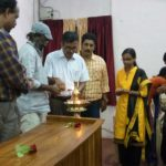 Media Club Inaugurated by Sri Lenin Rajendran