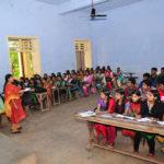 Language Class Room