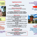 Research Committee is Organizing a National Seminar