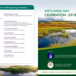 Wetland day observation and quiz competition